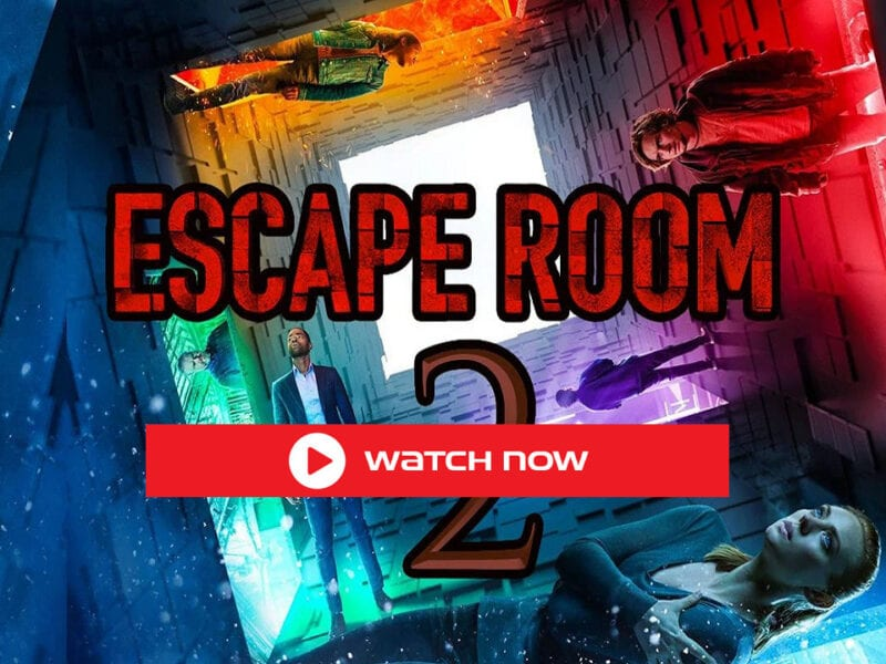 Escape Room 2: full free streaming Movie for Tournament of Champions best watch guide here.