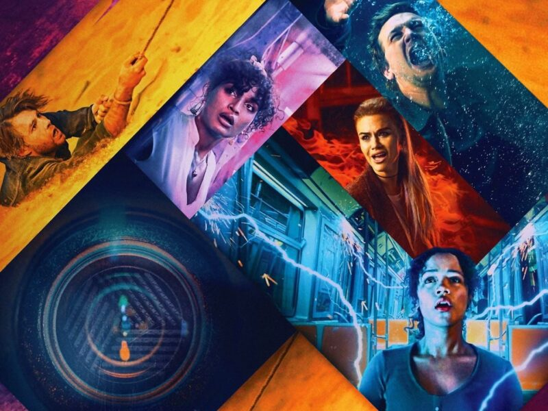 Sony Pictures Escape Room 2: Tournament of Champions streaming free arrives in July 2021 with movies123 where the film is available now.