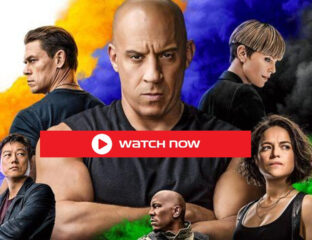Start your engines and get ready for a wild ride, because 'Fast and Furious 9' is in town! Catch all the tips and tricks on how to watch your