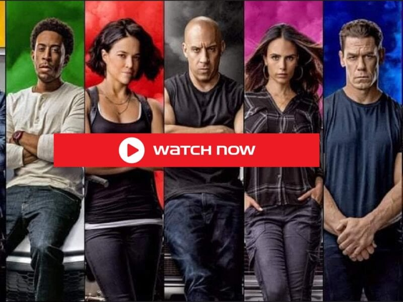 """""""Fast and Furious 9"""" is the latest watch & download with F9 free streaming online. Fast and Furious series as per Box Office Mojo."""