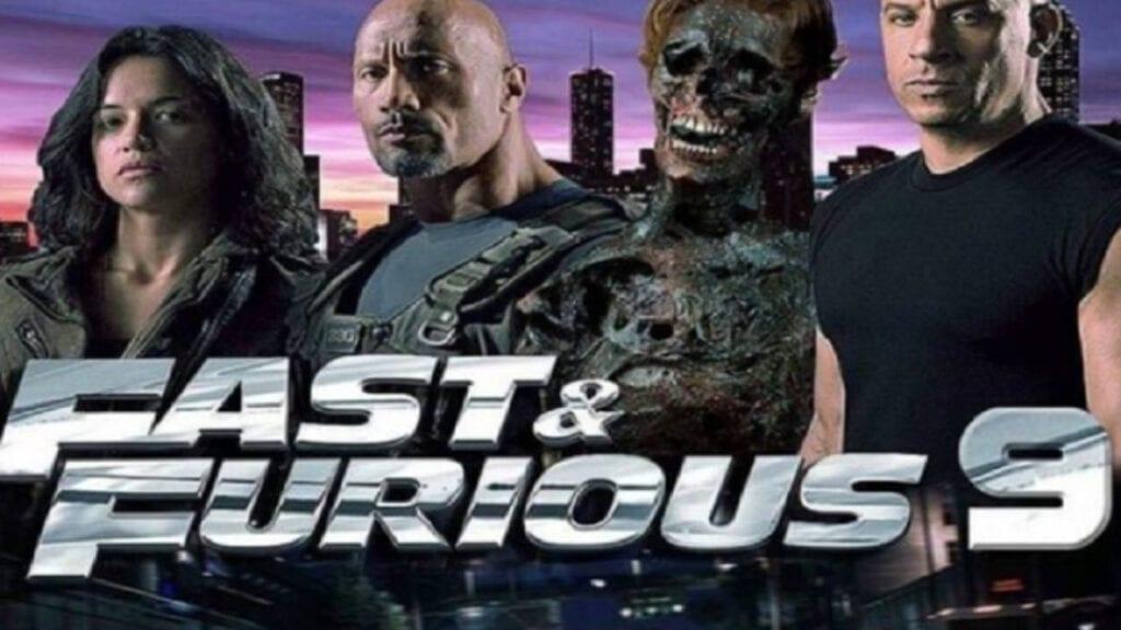 The 'Fast & Furious 9' Streaming Saga!  Free on [HbO.MaX] Cast online?  – FilmyOne.com