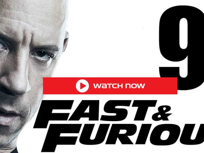 The Fast and Furious 9 franchise Online with HBO MAX full movie continues to race its way into free streaming the hearts of fans.