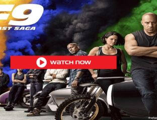 Fast and Furious 9, or F9, is the latest flick in the Fast and the Furious free streaming and it is finally here.