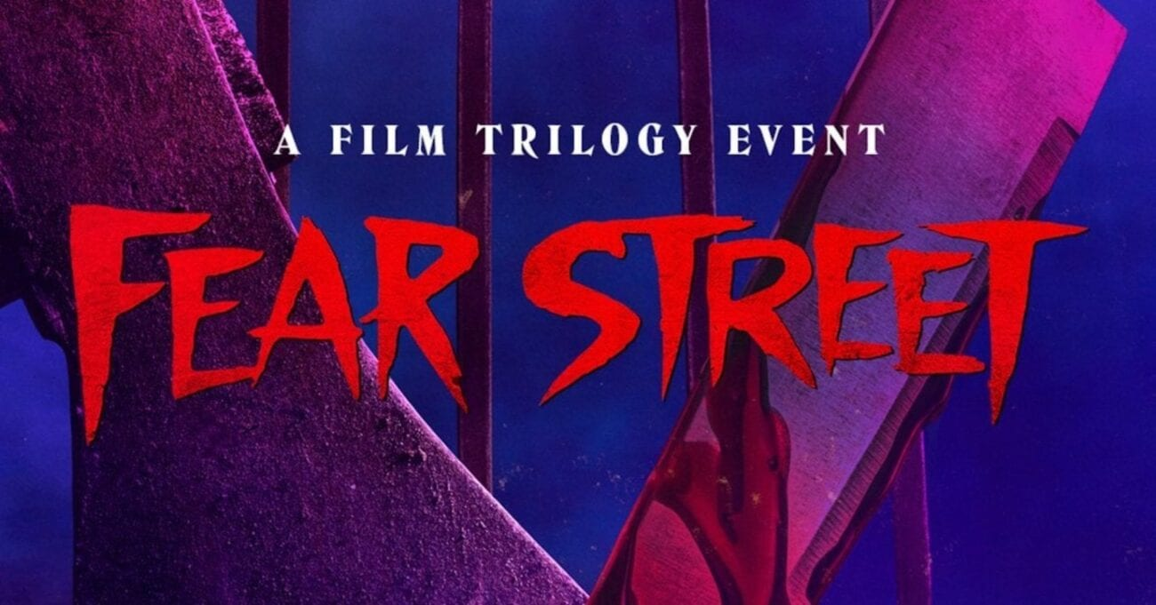 How did Netflix's 'Fear Street' movies become such a success? See why these top horror movies may set a trend for streamers.