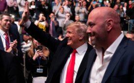 Donald Trump, a villain yesterday, but a