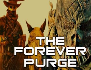 'The Forever Purge' is here. Find out how to stream the latest installment in the franchise online for free.