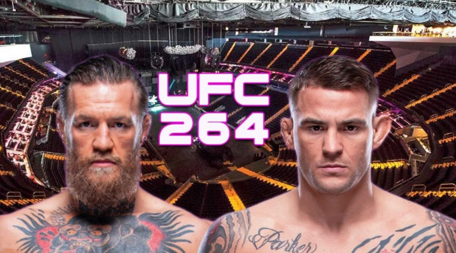 UFC 264 is finally here. Find out how to purchase tickets for the UFC event online for free.