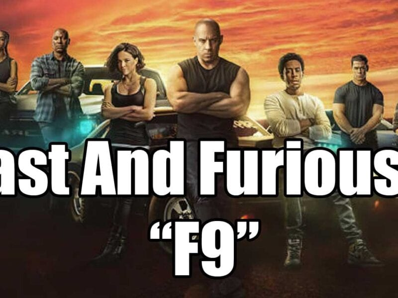 'Fast and Furious 9' is finally here. Find out how to stream the huge blockbuster online for free.