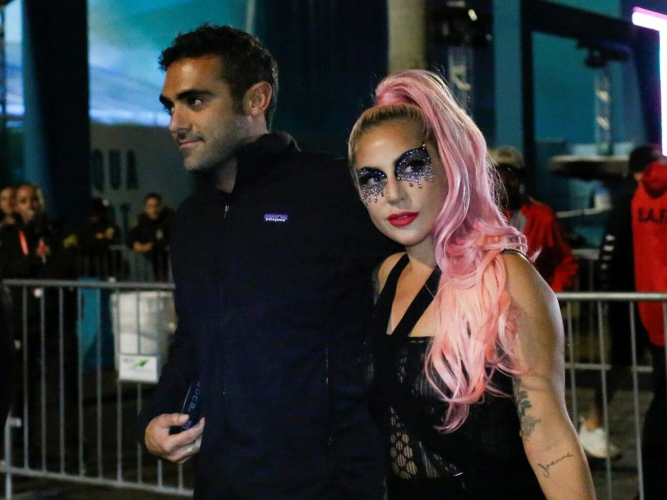 Who's dating Lady Gaga now? Is Bradley Cooper old news? Dive into the details about about the Academy Award winning singer's new boyfriend.