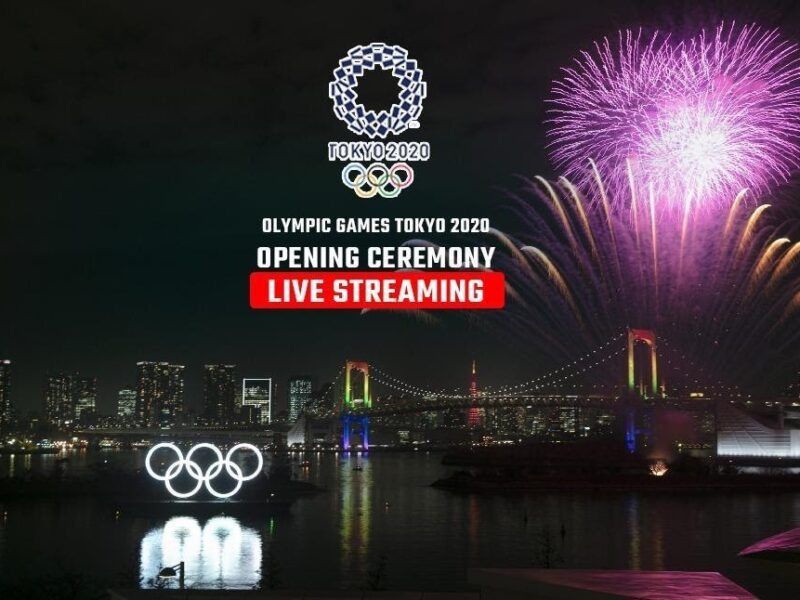 It's time for Tokyo Summer Olympics. Discover how to live stream the anticipated sporting event online for free.