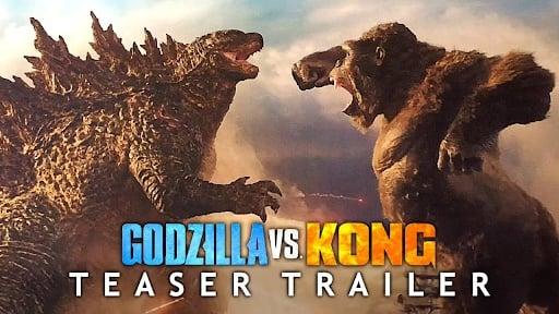 Godzilla vs.  Stream Kong for free!  to watch 'prime' video on Anywhere?  – FilmyOne.com