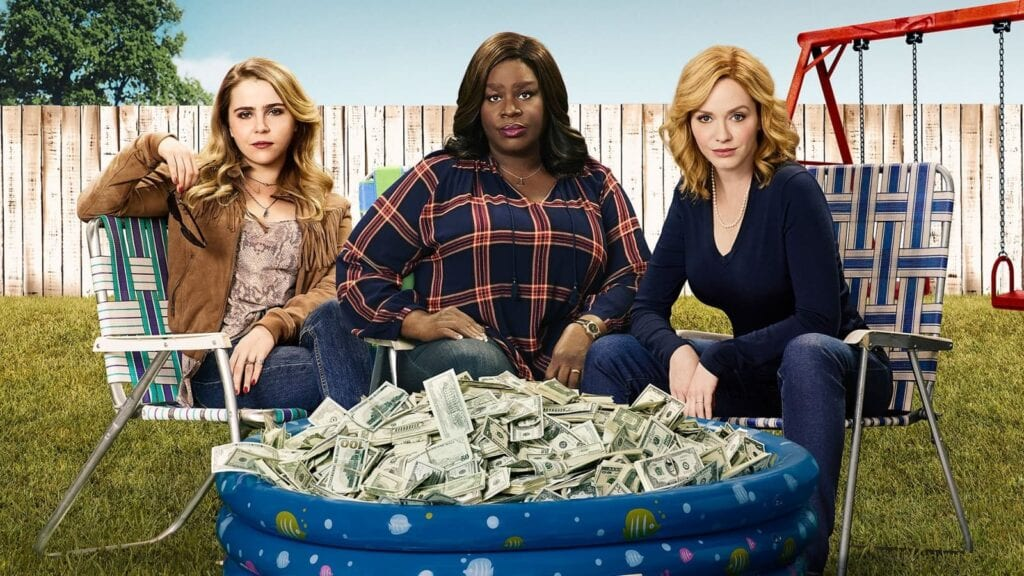 Why Does 'Good Girls' End With Season 4?  Discover the truth now – FilmyOne.com