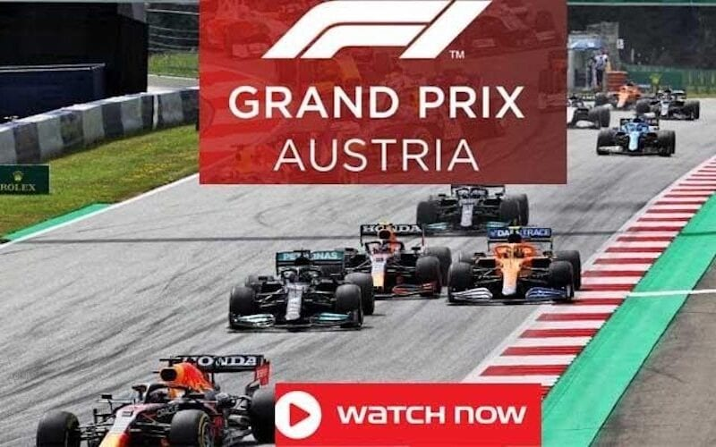 The 2021 Austrian Grand Prix practice laps will start on July 2, 2021. Live stream the races with our handy guide.