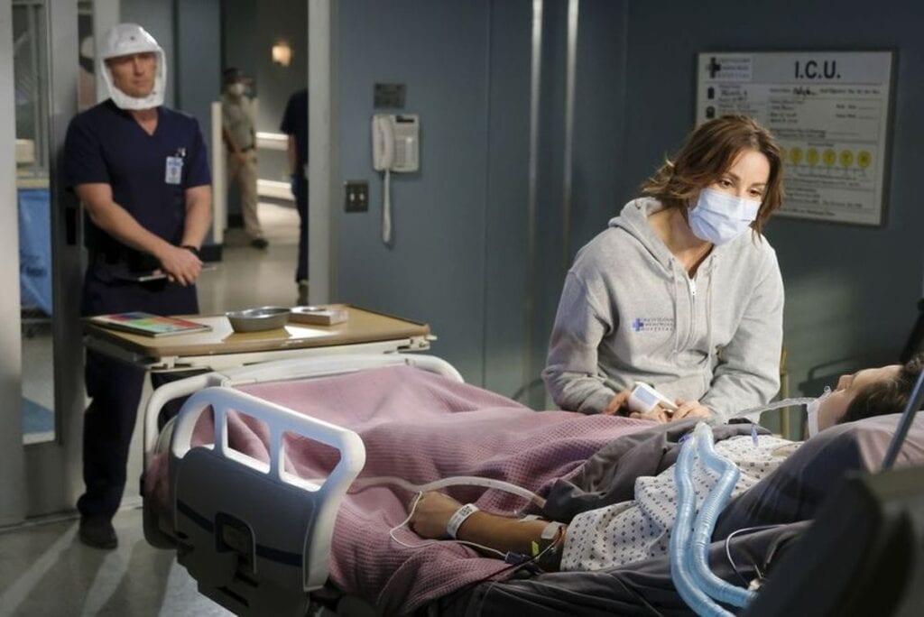 ABCs Grey's Anatomy: Why Season 18 Should Be The Last Of This Drama – FilmyOne.com