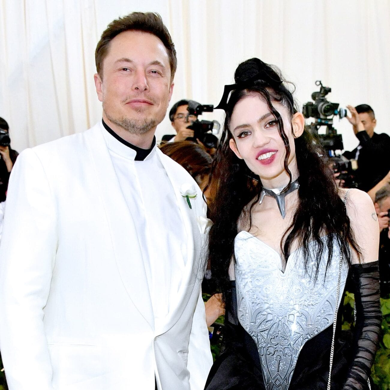 Grimes just responded to some of her critics online. Discover what the singer had to say about Elon Musk funding her music career.