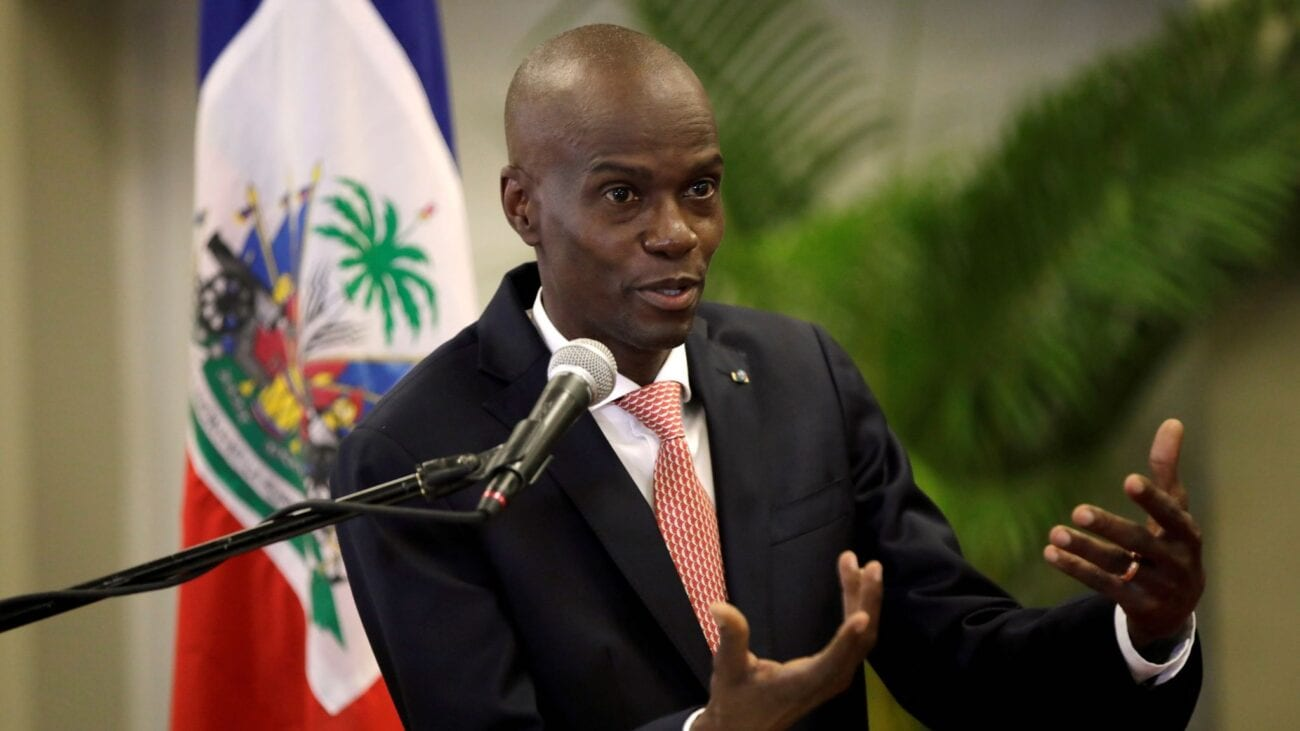 The president of Haiti has been assassinated. Dive into the details of the shocking historical event, and see who will take lead of the country.