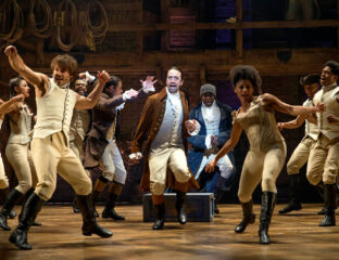 It's been over a year since Disney+ 'Hamilton' first dropped on the streaming service, and fans are still celebrating this phenom. What are the best moments?