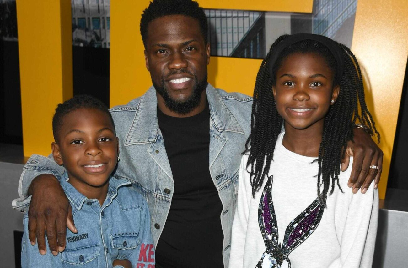 Kevin Hart was offered a chance to go into space. Listen to why the star refused to spend his net worth on such a thing.