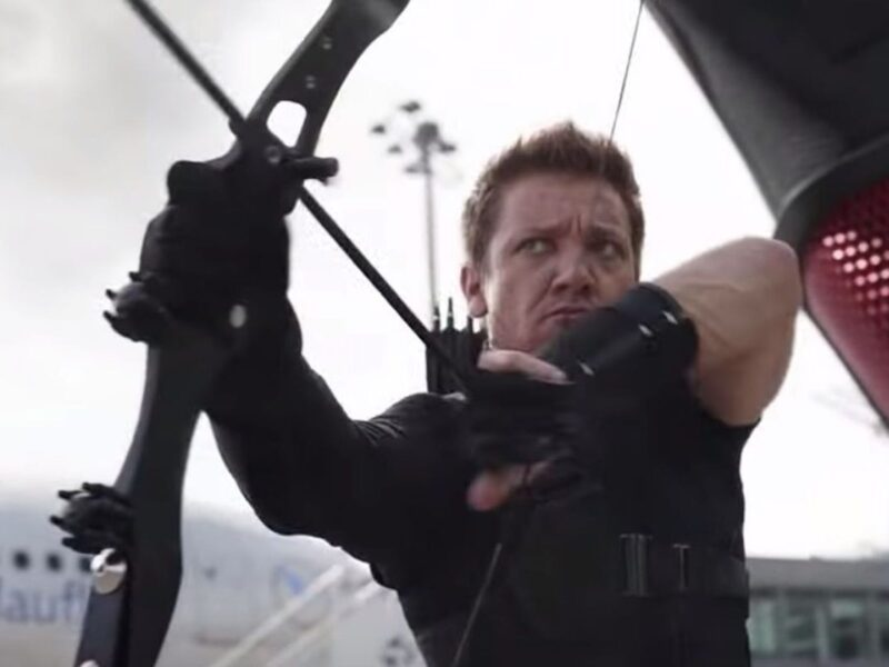 When will we see 'Hawkeye' on Disney+? See when you'll see the 'Avengers' star and the newest Hawkeye in the new MCU series.