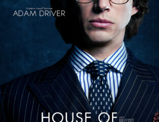 Character posters and a trailer were released to promote the latest Adam Driver movie, 'House of Gucci'. How have the cast transformed?