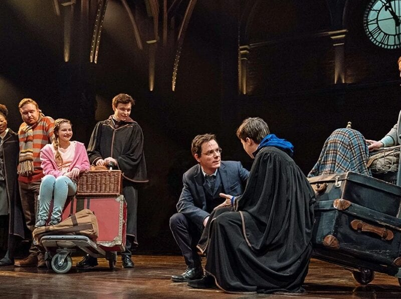 'Harry Potter and the Cursed Child' is headed back to Broadway. Learn more about the details here.
