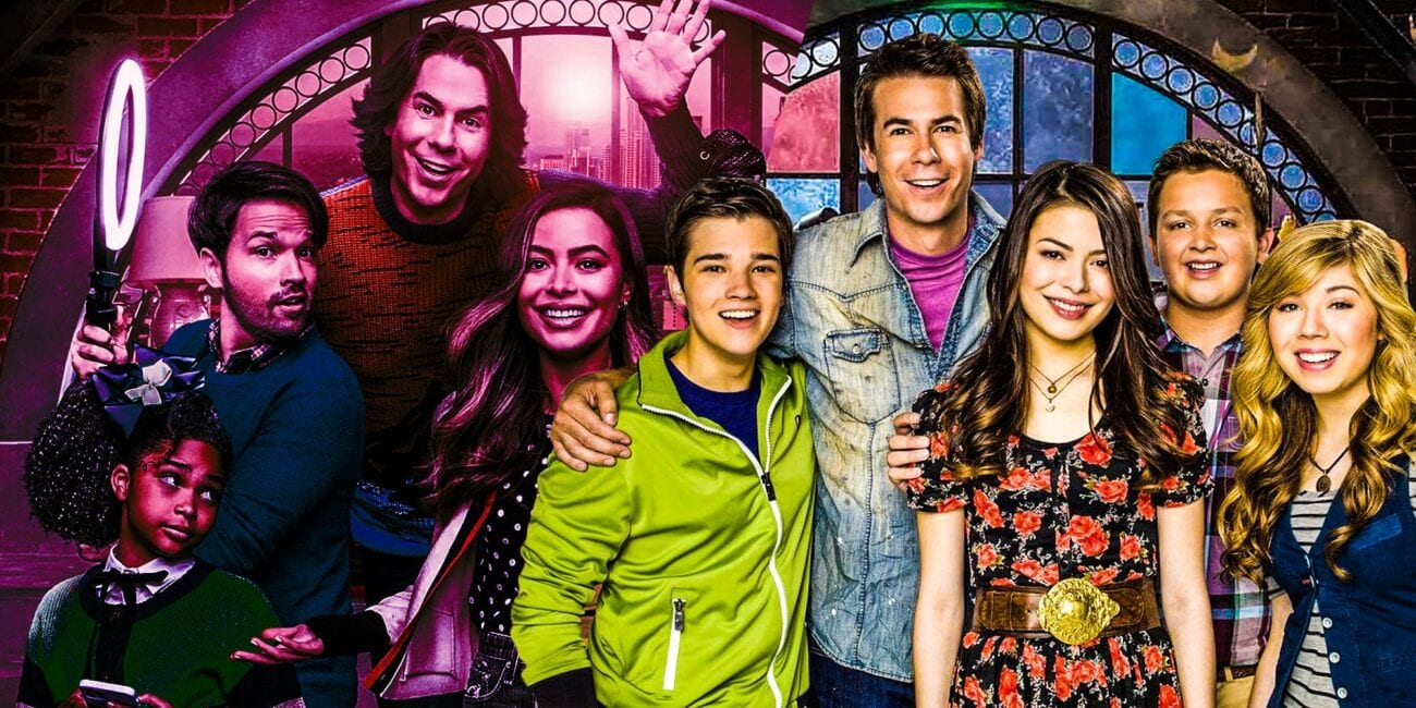'iCarly' on Paramount Plus has officially been greenlit for a second season! Based on fan reviews, is this a good move for the latest streaming service?
