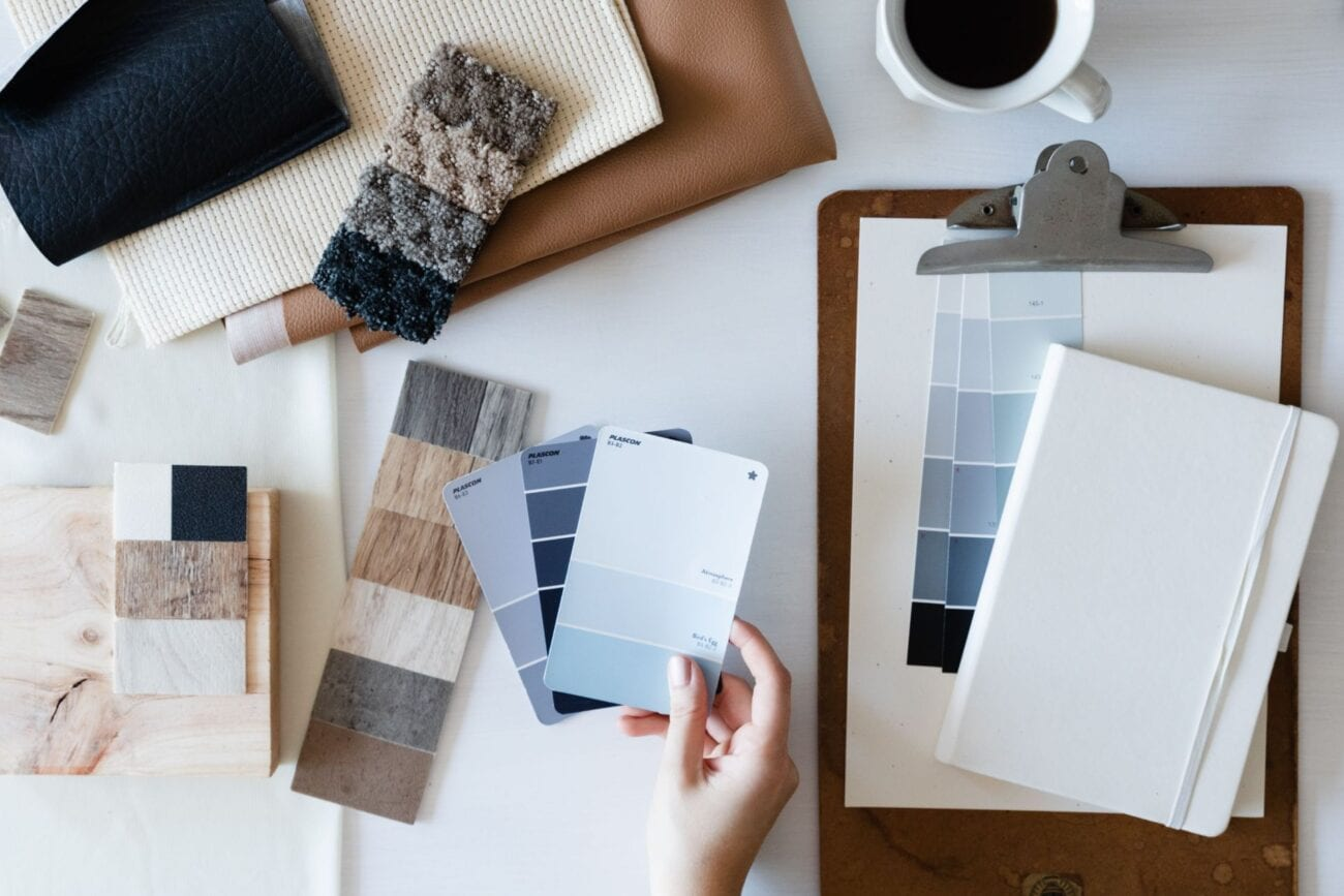 Interior decorators are hard to come by. That being said, they're in high demand. Here are some tips on how to become one yourself.