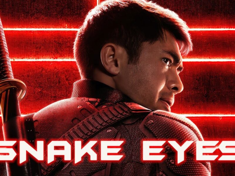 It's time for audiences to enjoy 'G.I. Joe Snake Eyes.' Find out how to stream the action blockbuster online for free.