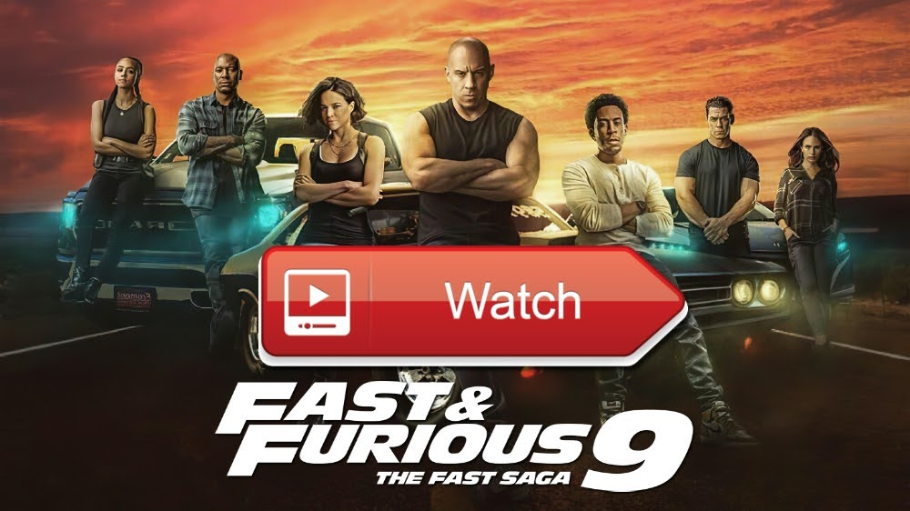 Here's to watch Fast and Furious 9 will be available for streaming on HBO max, amzon prime, HBO MAX streaming service, and an expansion of HBO All Access.