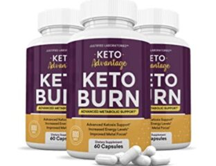 Keto Burn is a product designed to help control weight gain. Find out whether its right for you with these reviews.