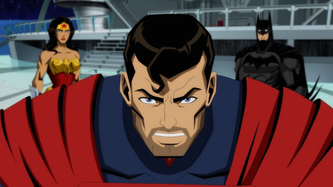 Dying for another DC animated movie? Learn everything you need about the upcoming one based on 'Injustice: Gods Among Us'.