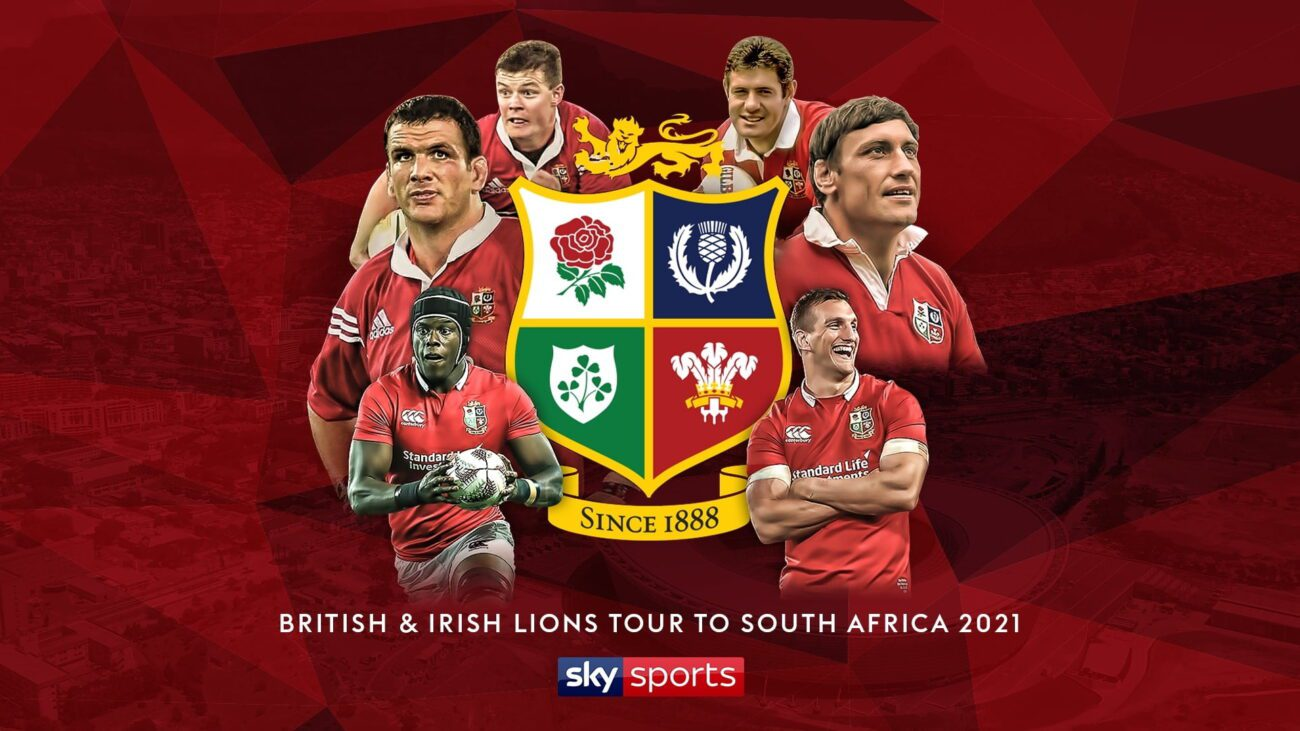 The Lions are hearing up to face South Africa on the field. Discover how to live stream the anticipated game online for free.