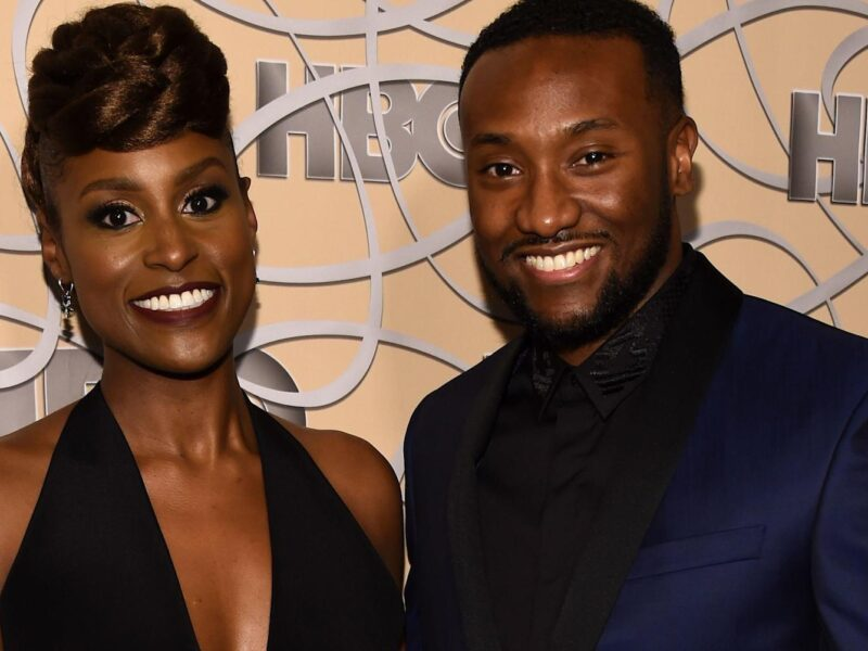 Issa Rae got married over the weekend. Accept your invite to the details from the star's lavish wedding, and celebrate with her greatest movies.