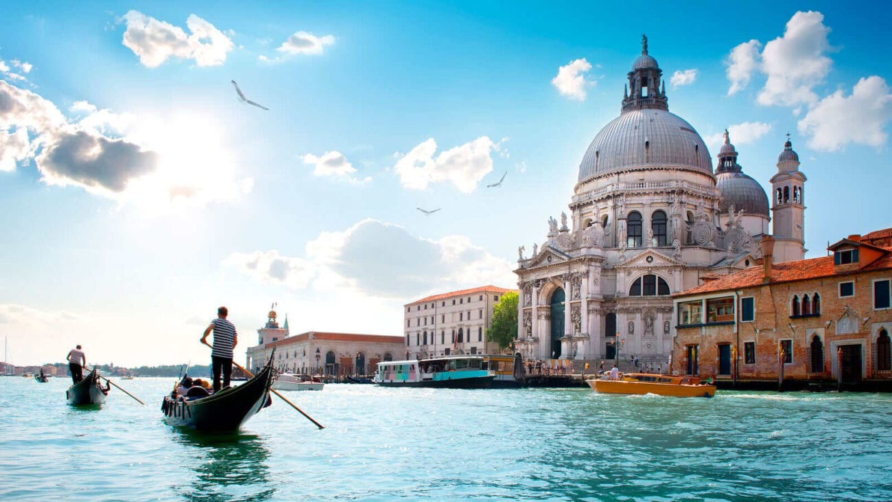 Looking for the perfect climate to retire or a place to live for a while? Discover la dolce vita and savor everything the Italian way of life has to offer.