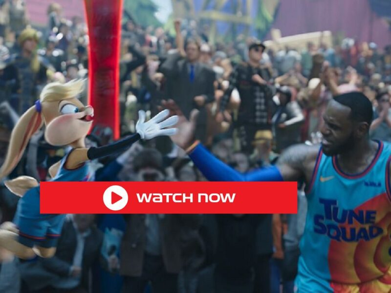 Space Jam 2: New Legacy will debut in theaters free streaming in 2021 here will also be available to stream on HBO Max that same day.
