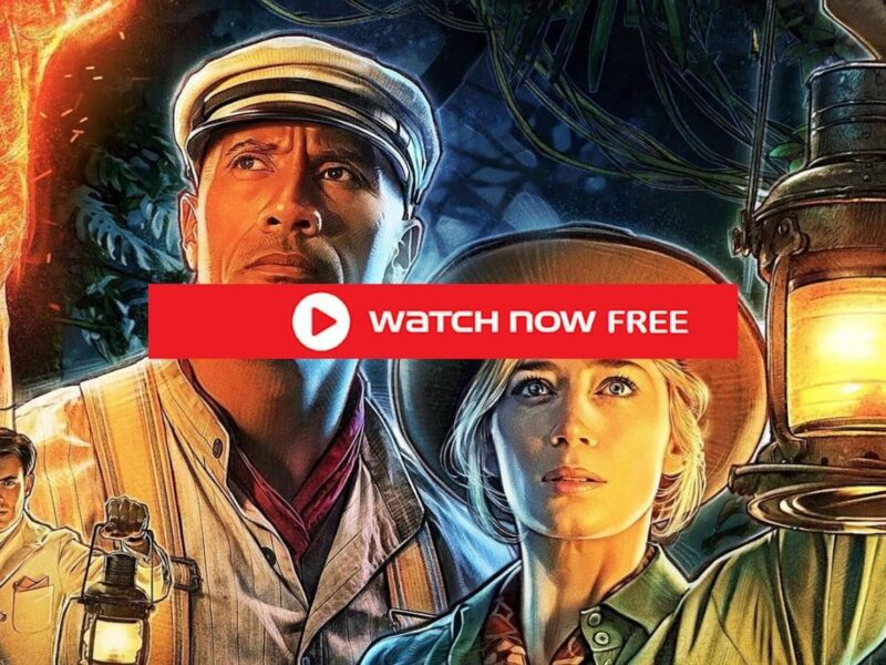 'Jungle Cruise' has finally arrived. Discover how to stream the new Disney blockbuster online and on Disney for free.
