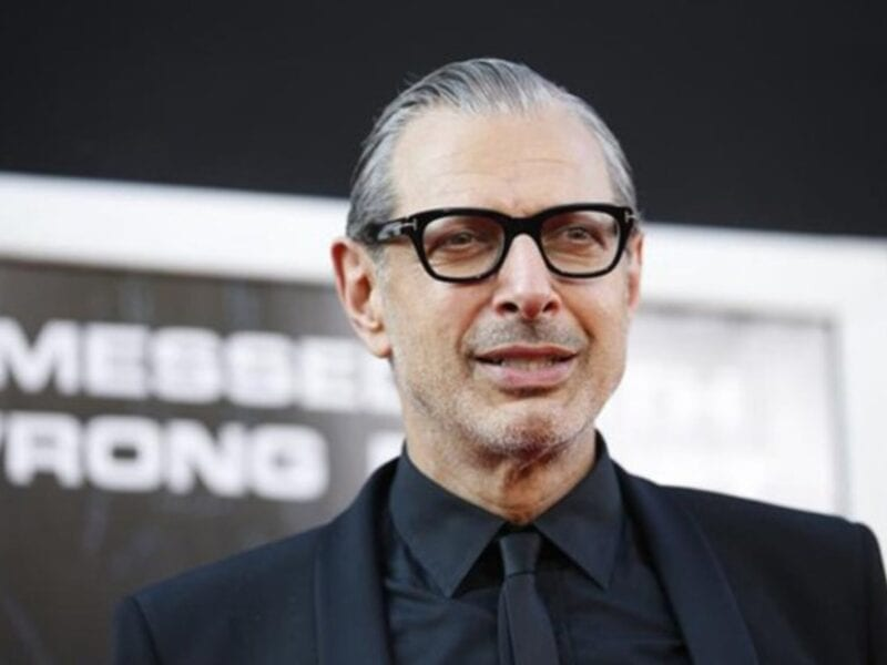 Jeff Goldblum joins the cast of HBO Max's 'Search Party'. Make a search party of your own to learn about his role.