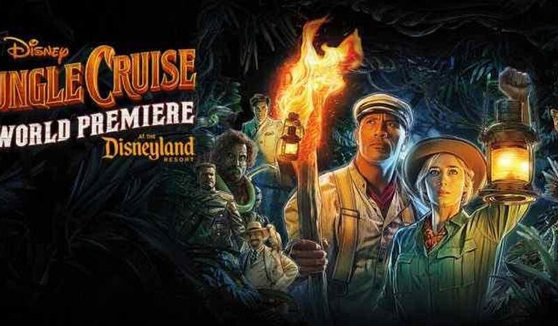 'Jungle Cruise' is finally here. Find out how to stream the Dwayne Johnson Disney adventure online for free.