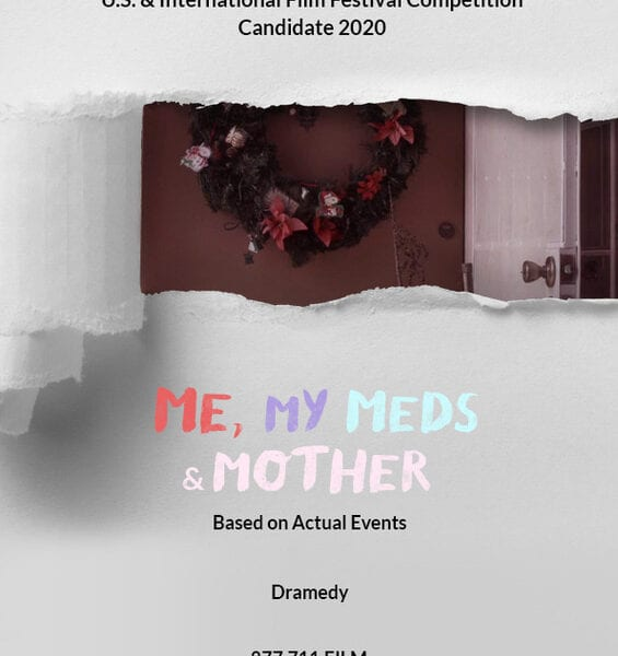 """The Montreal Independent Film Festival is home to some of the best indie films of the year. Learn about the standout short """"Me, My Meds, & Mother""""."""