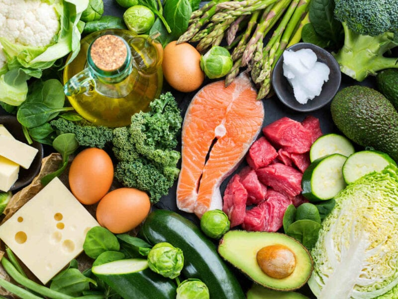 Do you want to try the keto diet? See insights from Dr. Alex Winderman, a doctor whose insights into keto may suggest it can boost your immune system.