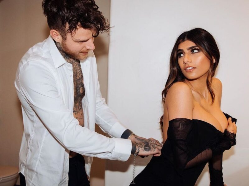 Mia Khalifa's IG is typically the place people can go when they want to catch up with the influencer. What shocking news has she shared to fans now?