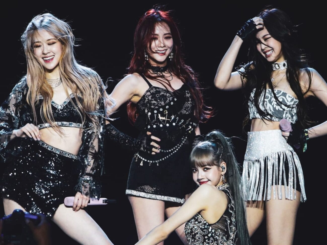Looking for an all new K-pop obsession? Prepare to fall in love with some of the hottest female idols from Blackpink.