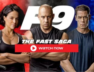 Watch Fast and Furious 9 Full Movies123 Is Already the Number One Movie in the World streaming free Before Opening Stateside.