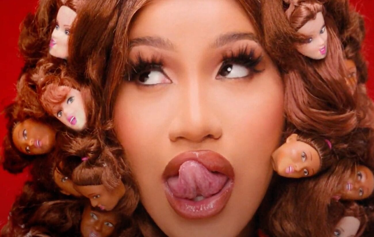 Cardi B really goes all out to make sure her kids have nothing but the best. Check out how the rapper celebrated her daughter's third birthday here.