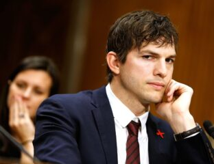 The hottest TikTok trends couldn't anticipate this: Ashton Kutcher doesn't like the app. Find out what's bothering the 'That 70s Show' star!