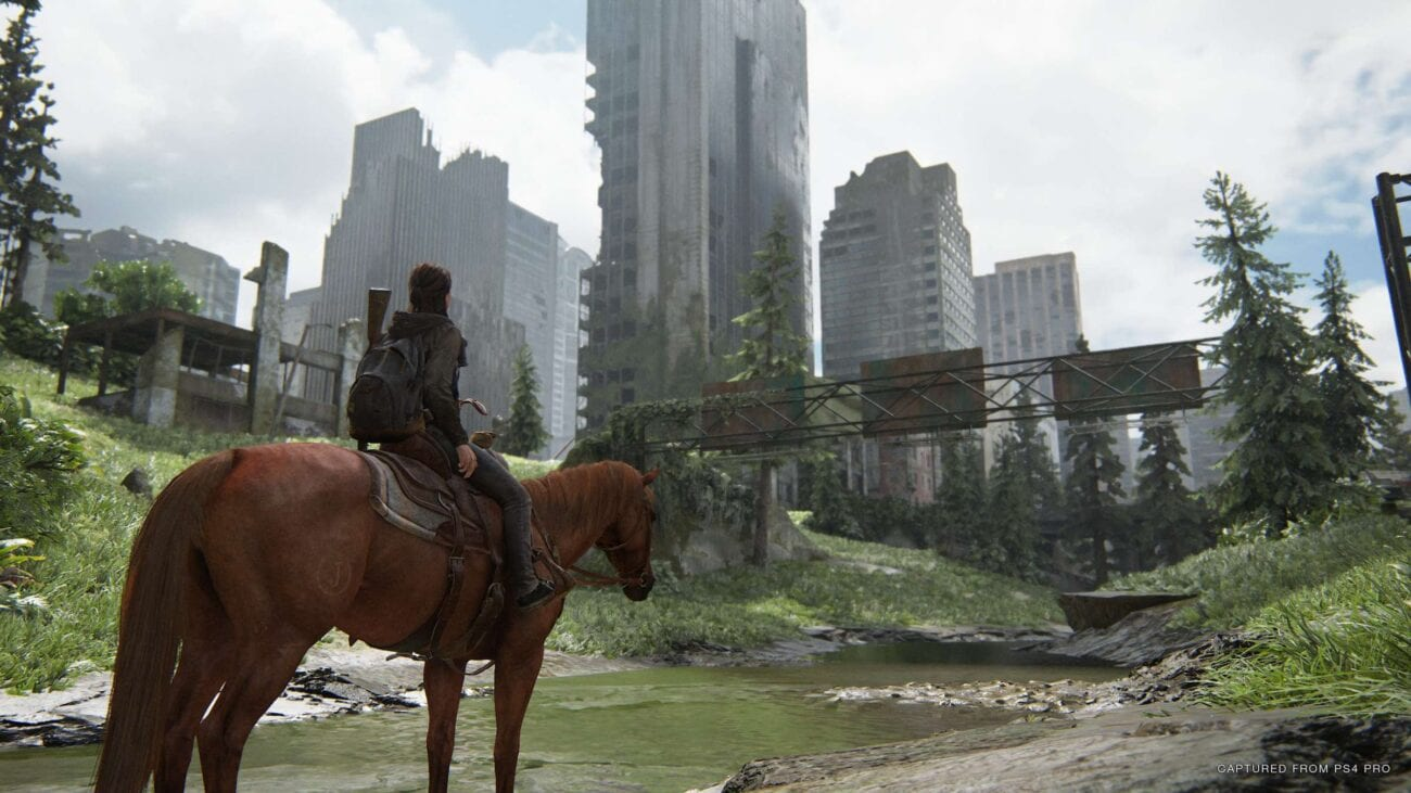 The Last of Us TV series is on the way, but fans are wondering if they'll lose Ellie. Dig into the details from the long awaiting show in the making.