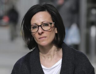 Another leader in the infamous NXIVM cult has been sentenced for her crimes. Peel back the details in the latest story and see how she avoided jail time.