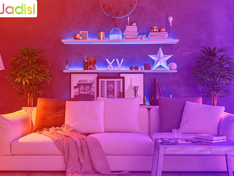 LED strip lights are the perfect addition to any home room. Find out how to find the perfect LED lights with this guide.