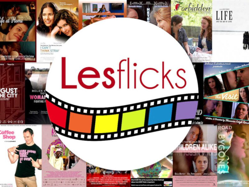 Lesflicks has been announced as a finalist at the National Diversity Awards 2021. See why they could receive the Community Organisation Award for LGBT.