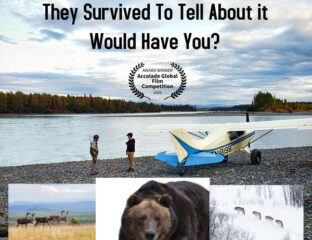 Do you crave adventure, excitement, and the beauty of the great outdoors? Check out the independent film 'Alaska Long Hunters' to feel the pulse of adventure.